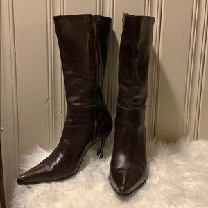 Franco Sarto Lucky boots size 11